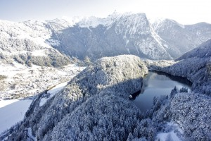 Winter Ötztal Tirol