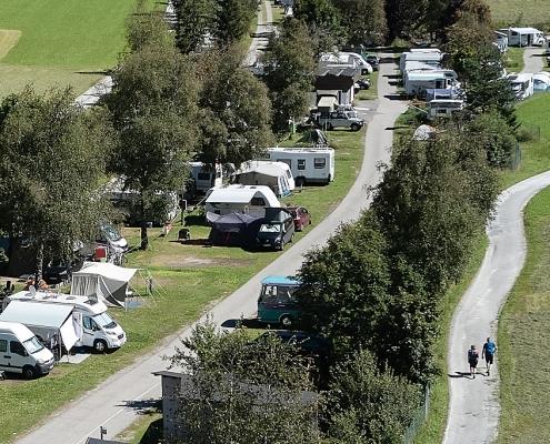 Camping Tirol Umhausen